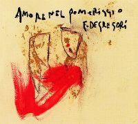Cover Francesco De Gregori - Amore nel pomeriggio