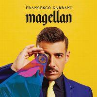Cover Francesco Gabbani - Magellan