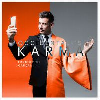 Cover Francesco Gabbani - Occidentali's Karma