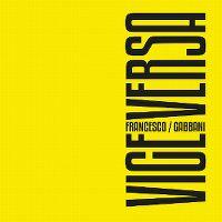 Cover Francesco Gabbani - Viceversa