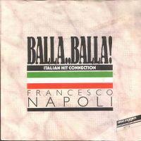 Cover Francesco Napoli - Balla... Balla!