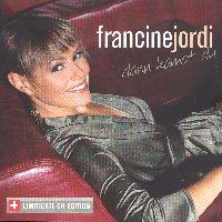Cover Francine Jordi - Dann kamst du