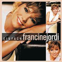 Cover Francine Jordi - Einfach Francine Jordi