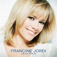 Cover Francine Jordi - I bi da für di