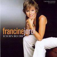 Cover Francine Jordi - Ich bin bei dir