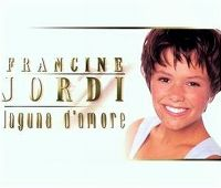 Cover Francine Jordi - Laguna d'amore