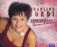 Cover Francine Jordi - Liebesroman