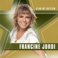 Cover Francine Jordi - Star Edition