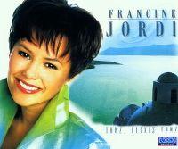 Cover Francine Jordi - Tanz, Alexis tanz