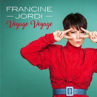 Cover Francine Jordi - Voyage voyage