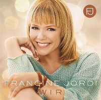 Cover Francine Jordi - Wir