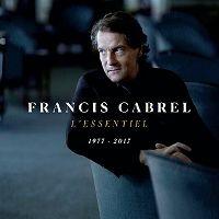 Cover Francis Cabrel - L'essentiel 1977-2017