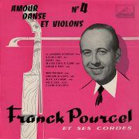Cover Franck Pourcel - Amour danse et violons no.4