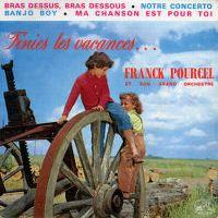 Cover Franck Pourcel - Bras dessus, bras dessous