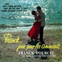 Cover Franck Pourcel - Laura