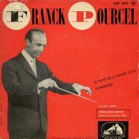 Cover Franck Pourcel - Le pont de la rivière Kwai