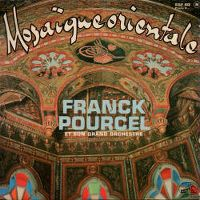 Cover Franck Pourcel - Leïla (Danse de Leila)