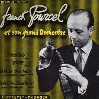 Cover Franck Pourcel - Tango bleu