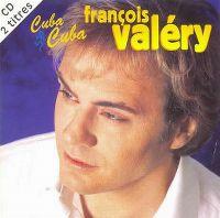 Cover François Valéry - Cuba Cuba