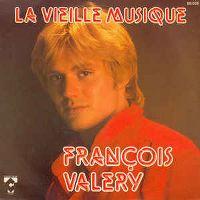 Cover François Valéry - La vieille musique