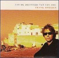 Cover Frank Boeijen - Aan de bezitters van een ziel