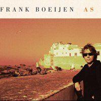 Cover Frank Boeijen - As