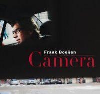 Cover Frank Boeijen - Camera