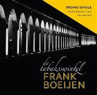 Cover Frank Boeijen - De tabakswinkel