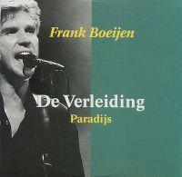 Cover Frank Boeijen - De verleiding (Live)