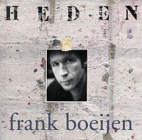 Cover Frank Boeijen - Heden