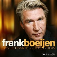 Cover Frank Boeijen - His Ultimate Collection