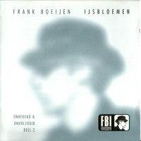 Cover Frank Boeijen - IJsbloemen