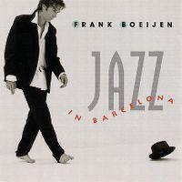 Cover Frank Boeijen - Jazz in Barcelona