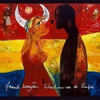 Cover Frank Boeijen - Schaduw van de liefde