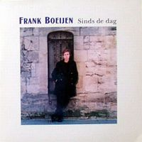 Cover Frank Boeijen - Sinds de dag