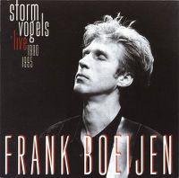 Cover Frank Boeijen - Stormvogels - Live 1990-1995