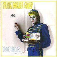 Cover Frank Boeijen Groep - 1001 Hotel