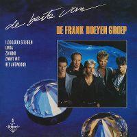 Cover Frank Boeijen Groep - De beste van