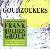 Cover Frank Boeijen Groep - Goudzoekers