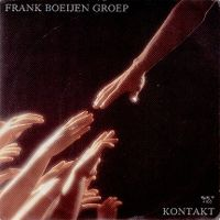 Cover Frank Boeijen Groep - Kontakt