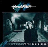 Cover Frank Boeijen Groep - Welkom in Utopia