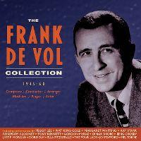 Cover Frank De Vol - The Frank De Vol Collection 1945-60