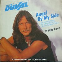 Cover Frank Duval - Angel By My Side