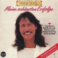 Cover Frank Duval - Meine schönsten Erfolge