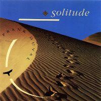 Cover Frank Duval - Solitude