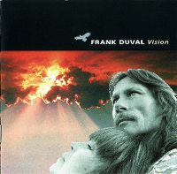 Cover Frank Duval - Vision
