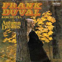 Cover Frank Duval & Orchestra - Autumn Dreams