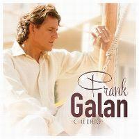 Cover Frank Galan - Cheerio