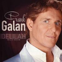 Cover Frank Galan - Delilah (English Version)