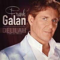 Cover Frank Galan - Delilah (Versión en español)